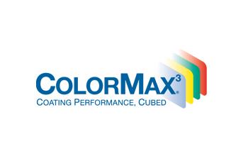 ColorMax3 - Logo